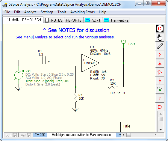 Useful tools for drawing electrical circuits smashing robotics used in projects with moderate complexity and does not require a long list of components an interesting part of the software is the simulation module cheapraybanclubmaster Gallery