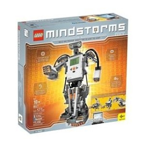 Lego Mindstorms NXT kit