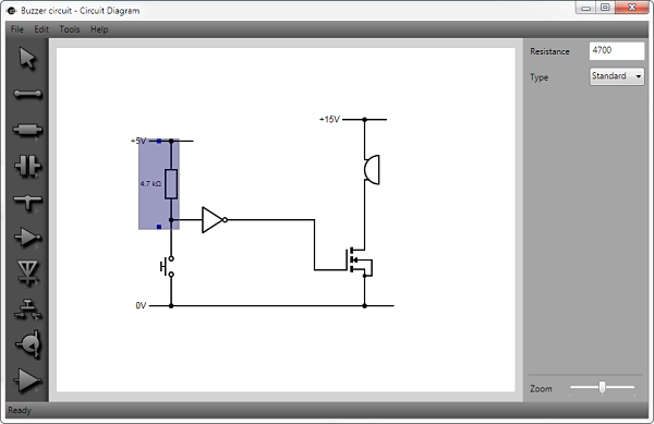 useful tools for drawing electrical circuits smashing robotics circuit diagram