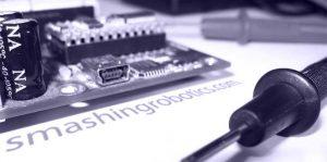 Printed circuit board (PCB) and probe