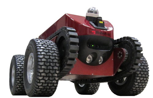 Wheeled Mobile Robot Development Platforms - From Budget ...