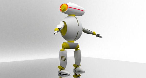 Robot design concept