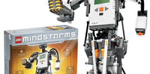 Getting Started with Mindstorms NXT