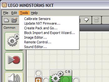 Mindstorms NXT 8527
