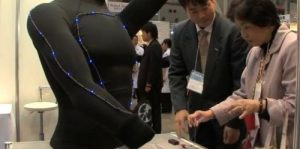 New and Innovative Technologies used for Robots