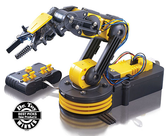 OWI Robotic Arm Edge Kit