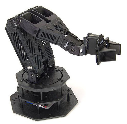 Trossen Robotics PhantomX Reactor Robot Arm