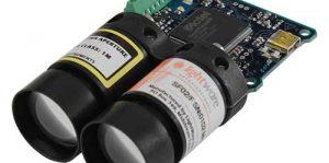 Laser Sensors for Robotic Applications