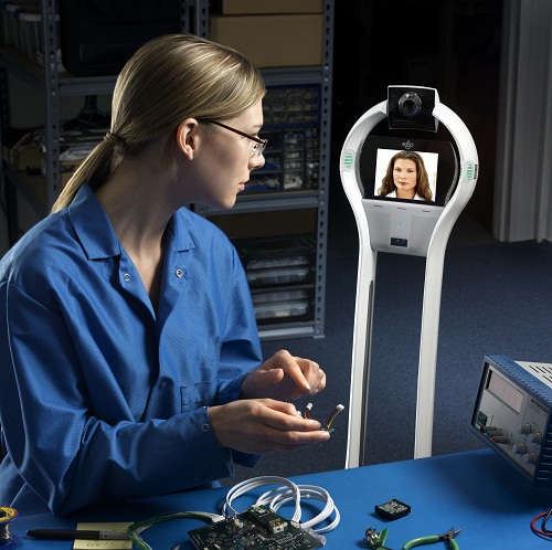 Telepresence Robots Reviewed – Part 3