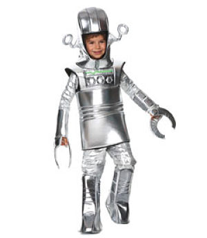Top 10 Robotic Christmas Gifts For Children Women And Men For 2012