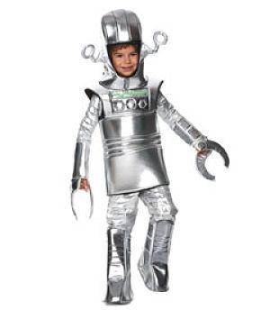 Robo-kid