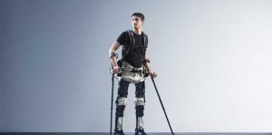 Overview of Robotic Exoskeleton Suits for Limb Movement Assist
