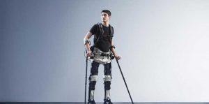 suitX Phoenix Exoskeleton