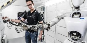 Complete Robotic Exoskeleton Suits List for Limb Movements