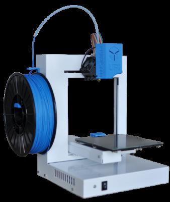UP! Plus 2 3D printer | Photo: