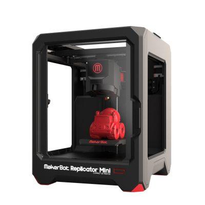 MakerBot Replicator Mini | Photo: MakerBot