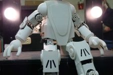 Jimmy Research Humanoid robot