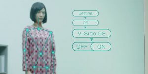 V-Sido OS for Humanoid Robots Released by Asratec