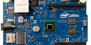 Intel Galileo, an x86 Alternative to ARM Development Boards