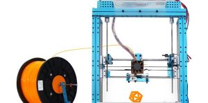 Makeblock Constructor I DIY 3D Printer