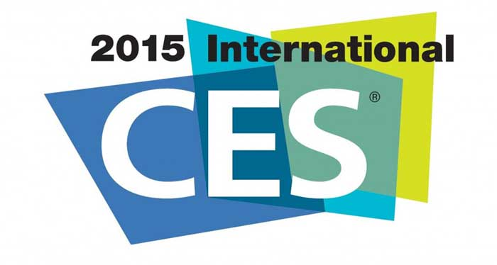 International CES 2015