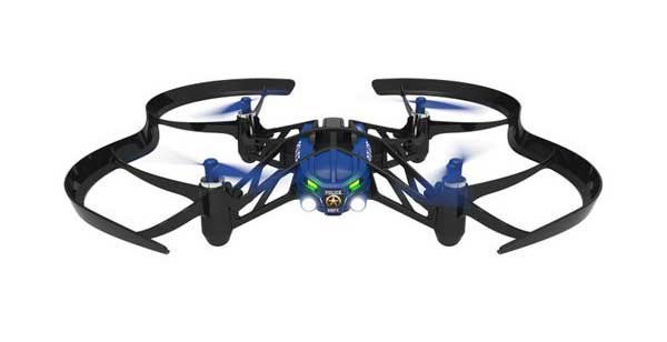Airborne Maclane Minidrone