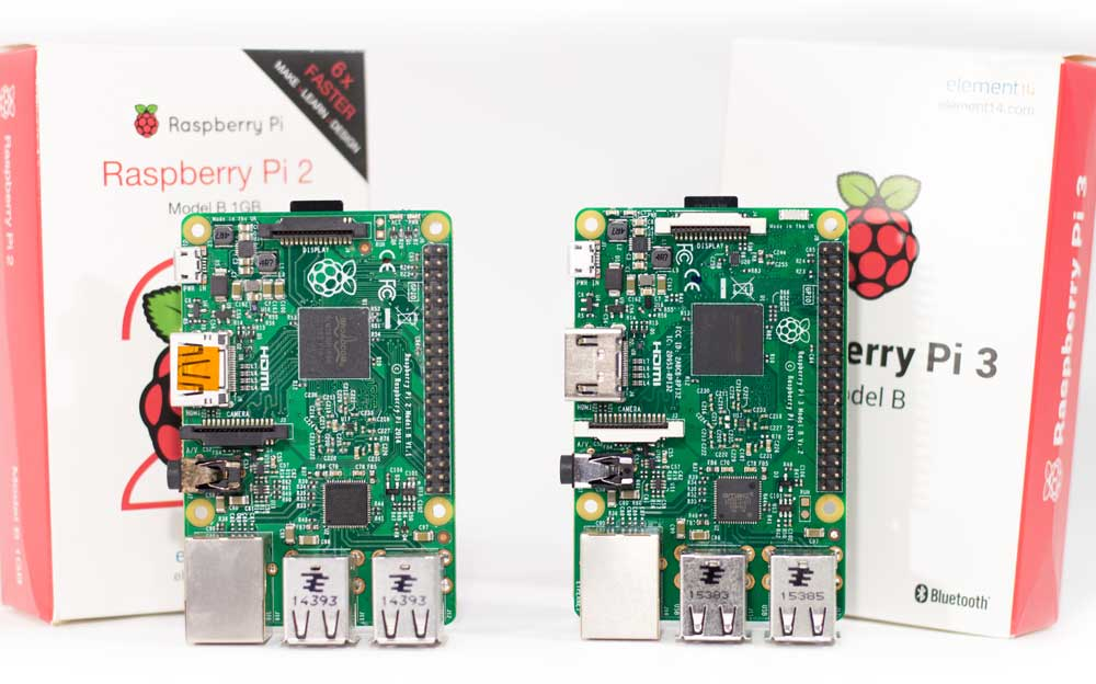 Raspberry Pi 3 vs Pi 2: A Real-World Performance Comparison