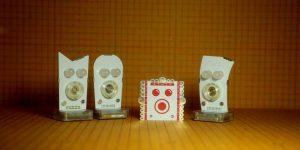 Little Robot Friends Are Back on Kickstarter