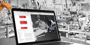 ArtiMinds RPS: a Faster and More Intuitive Way of Programming Industrial Robots