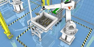 Visual Components Introduces Next Generation Simulation Software