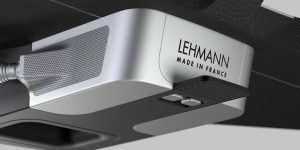 Lehmann Aviation LA500 series mapping drone