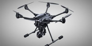 Yuneec Typhoon H drone brings pro features at an affordable price