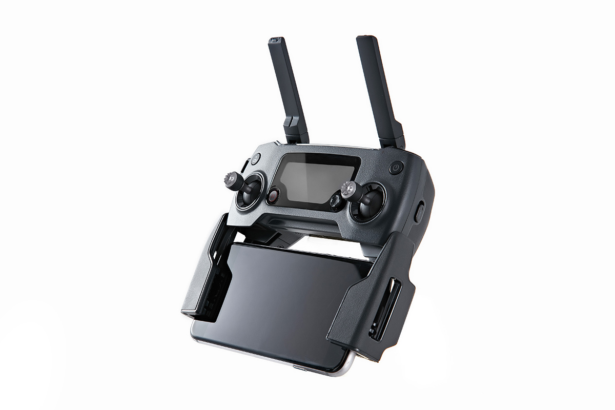 dji mavic pro foldable drone is incredibly smart, compact and easy