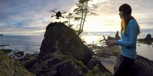GoPro Karma foldable action camera drone has high expectations to meet