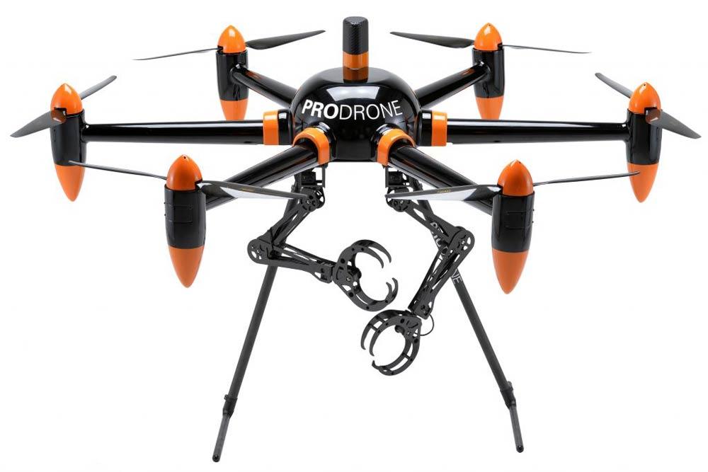Prodrone PD6B-AW-ARM aerial drone